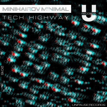 Minihairov Minimal - Tech Highway