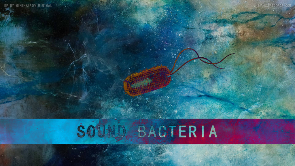wallpaper: Sound Bacteria