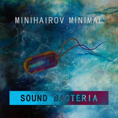 cover: Sound Bacteria