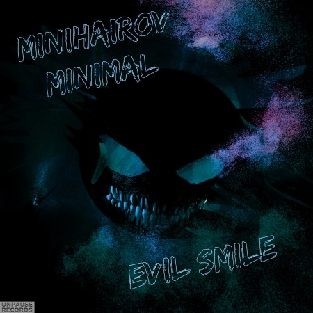 cover: Evil Smile