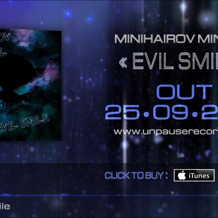 preview: evil smile