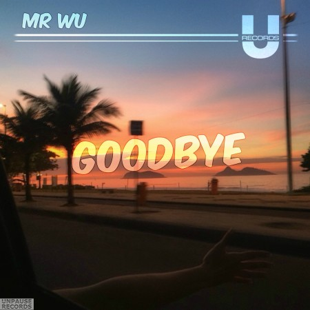 cover: Goodbye