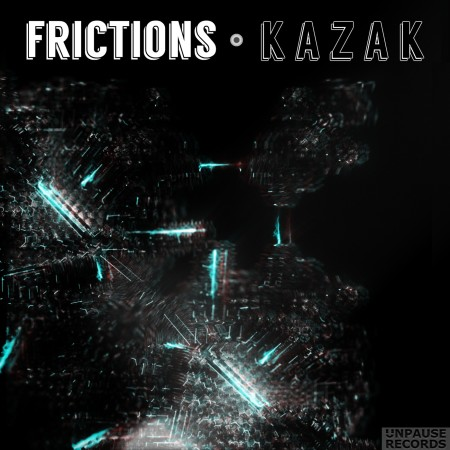 cover: Frictions