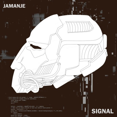 cover: Signal