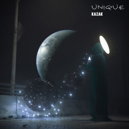 cover: Unique