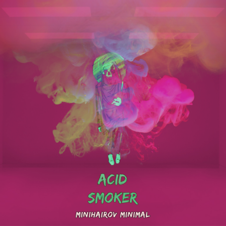 cover: Acid Smoker