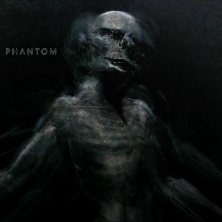 cover: Phantom
