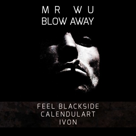 cover: Blow Away