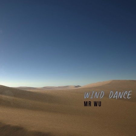 cover: Wind Dance