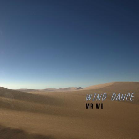 cover: Wind Dance