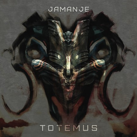 cover: Totemus