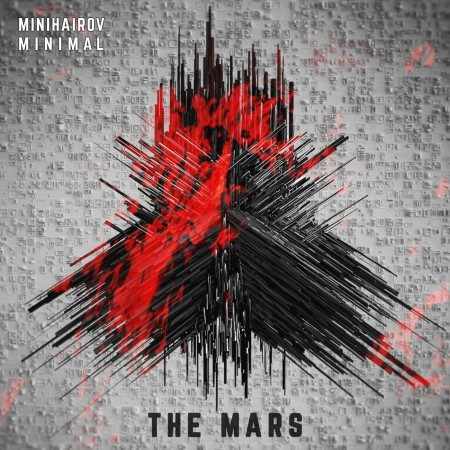 cover: The Mars