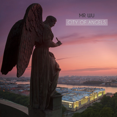 cover: City of Angels