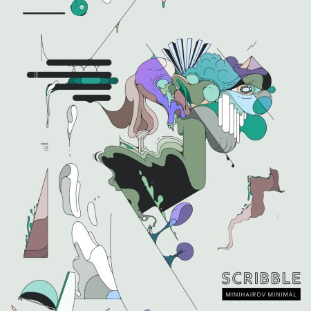 cover: Scribble