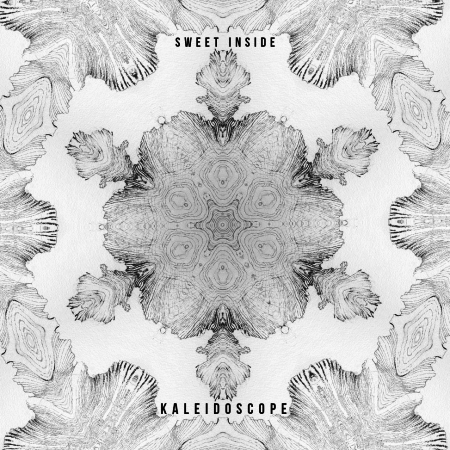 cover: Kaleidoscope