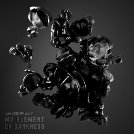 cover: My Element of Darkness