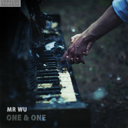 cover: One & One