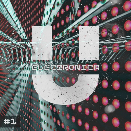 cover: Unpause Electronica #1