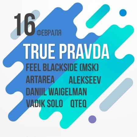 event: True Pravda