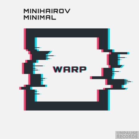 cover: Warp