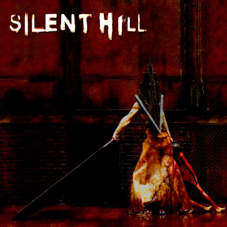 cover: Silent Hill