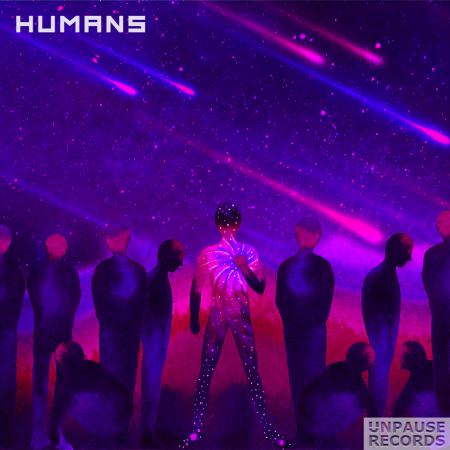cover: Humans